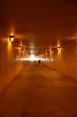 I90_bike_tunnel